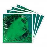 Jogo de Cordas para Violino - PIRASTRO EVAH PIRAZZI - GOLD / COM BOLA