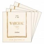 Jogo de Cordas para Violino - WARCHAL AMBER