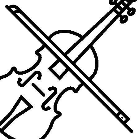 Arcos Para Viola