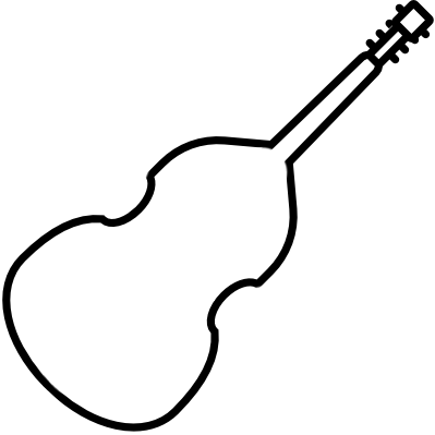 Capas P/ Baixo Acústico