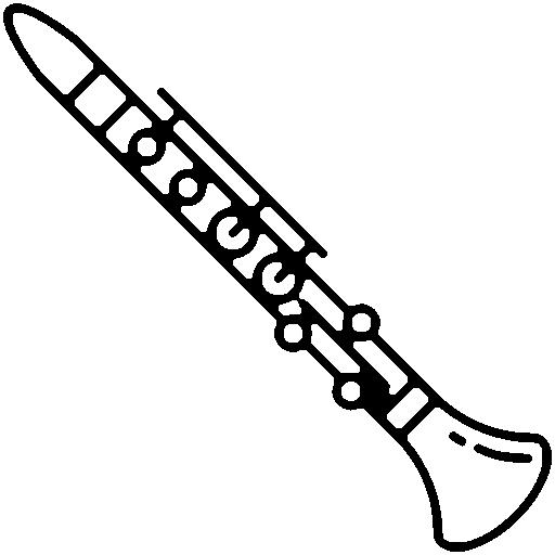 Clarineta Bb