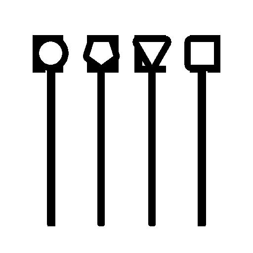 Jogo de Cordas para Violão