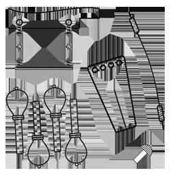 Kit - Montagens