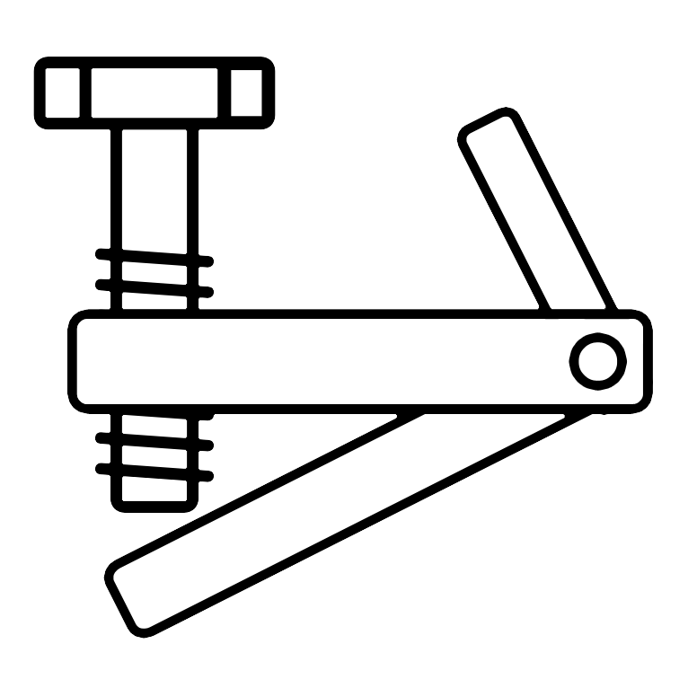 Afinadores / Fixos